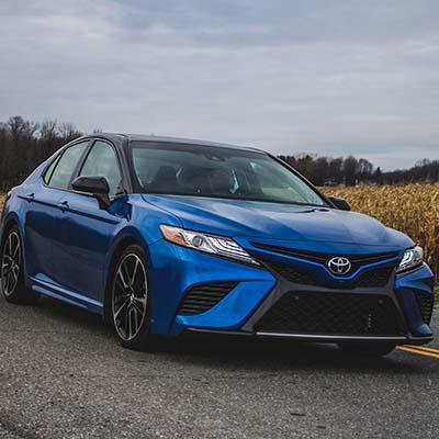 Full-Size-Car-Rental